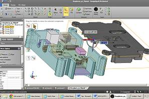 Product Development 3d Cad What The Best Performing