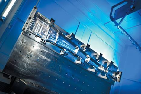 managing production ramp up in manufacturing networks Global process-based foundation for changing and managing all product lines, manufacturing production ramp-up global plant network to accelerate.